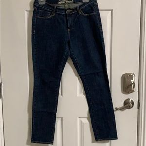 Womens's old navy the sweet heart jeans